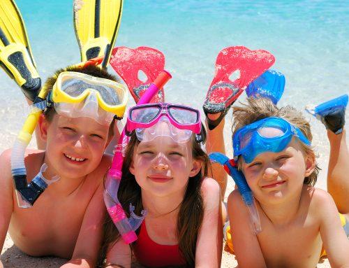 Fuerteventura, a gyermekbarát sziget