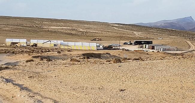 Fuerteventura star wars