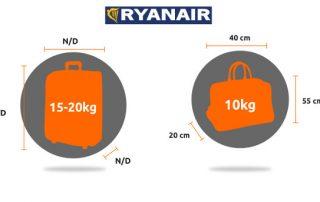 ryanair-csomagszabályzat-változás
