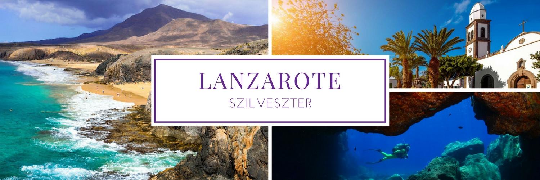 lANZAROTE-SZILVESZTER-KANÁRI-SZIGETEK-NYARALÁS