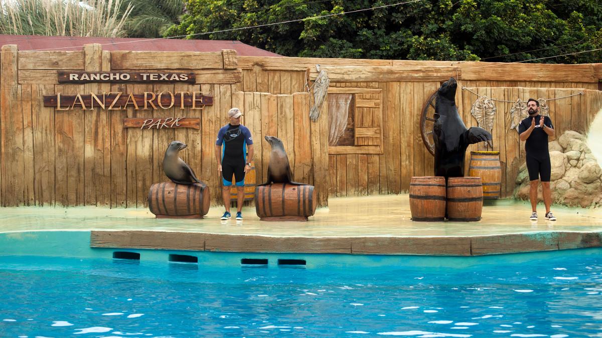 rancho texas park lanzarote kanári-szigetek utak viasale travel