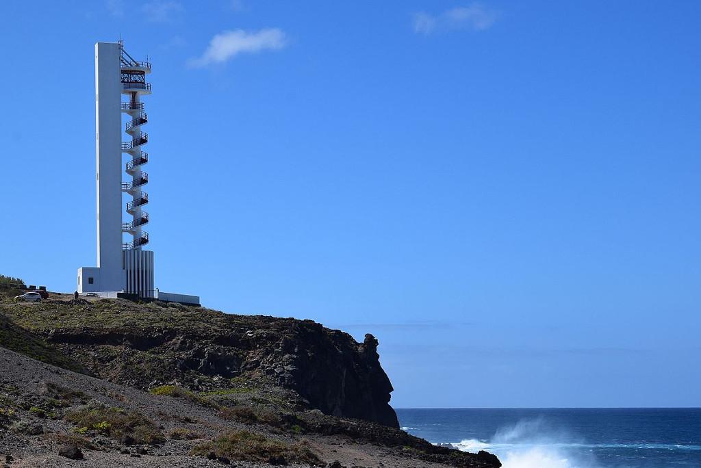 Buenavista-tenerife-kanári-szigetek-utazás-világítótorony