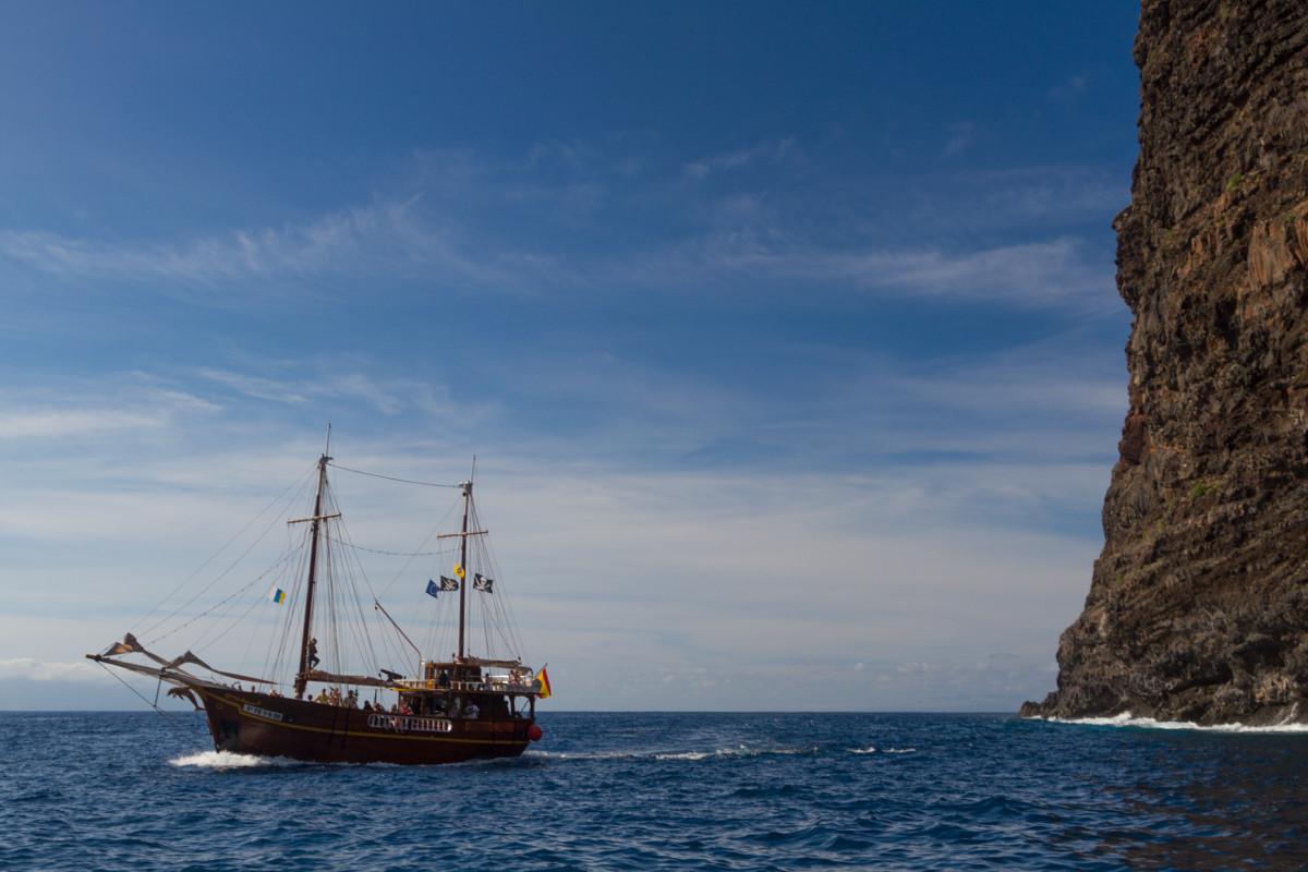 Los-Gigantes-sziklái-Tenerife-utazás-Kanári-szigetek