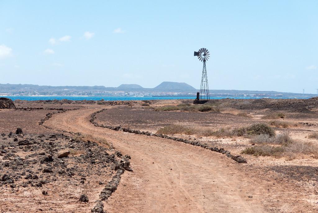 A legjobb családi programok a Kanári-szigeteken: Fuerteventura