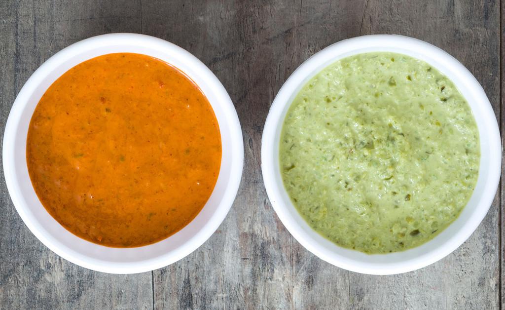Különleges ételek, amelyeket ki kell próbálni a Kanári-szigeteken-mojo-canario