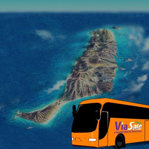 Repülőtéri-transzfer-Fuerteventura-Kanári-szigetek-1