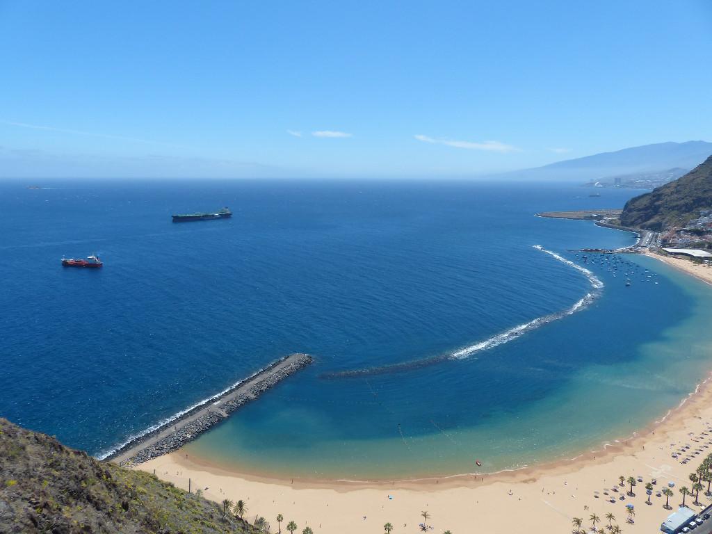 playa-teresitas-santa-cruz-tenerife-kanári-szigetek-viasale-travel-5-legjobb-gyerekes-strand