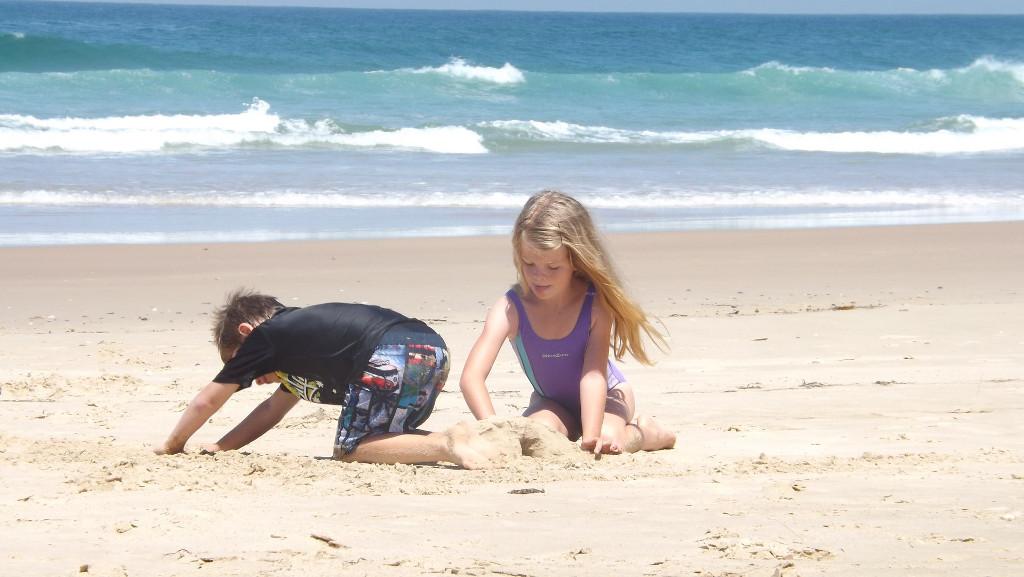 Gyerekkel a Kanári-szigeteken
