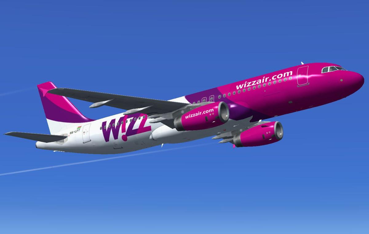 fd431d189000 Érvényes árak és utazási szabályok a Wizzair járatain (Budapest-Tenerife,  Budapest-Fuerteventura) - ViaSale Travel