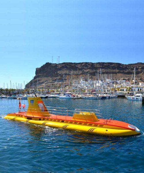 Tengeri-élővilág-megfigyelése-tengeralattjáróval