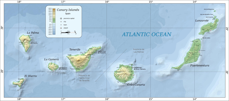 Kanári-kisokos-évszakok-idojárás-Kanári-szigeteken-1