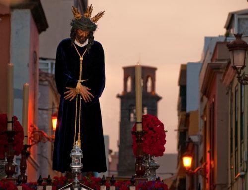 Semana Santa, azaz Megszentelt hét Tenerifén