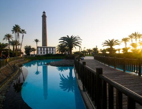 A kincsekben gazdag Gran Canaria csodái, 1. rész