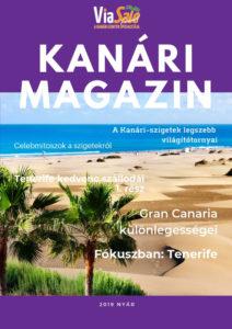 Kanári-Magazin 2019. nyár-Viasale-Travel-Kanári-szigetek-specialistája