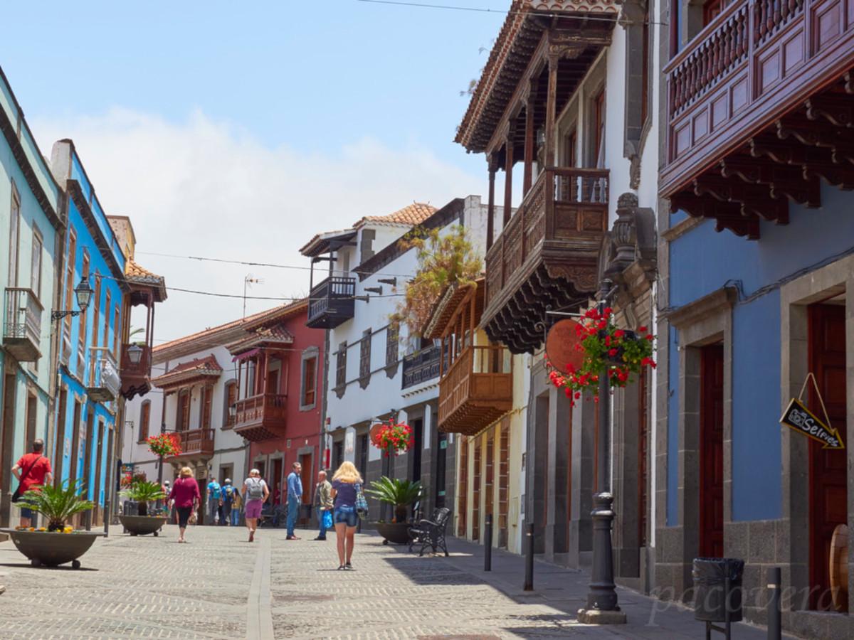 8 kötelező program Gran Canaria szigetén