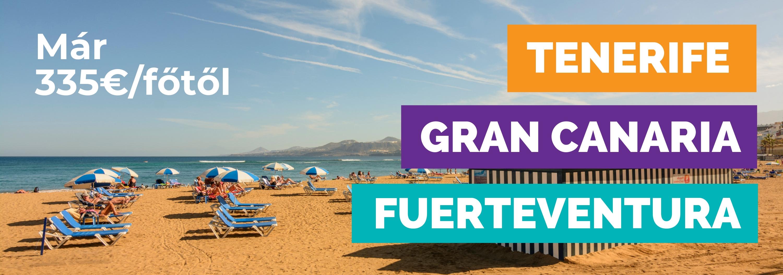15-ok-amiért-Kanári-szigetek-legjobb-őszi-pihenéshez-Tenerife-Gran-Canaria-Fuerteventura-utazás