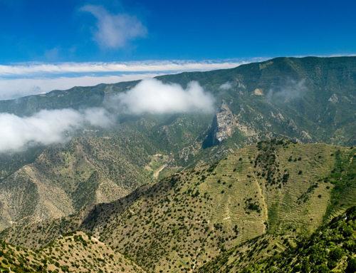 370 km², számolatlan kincs: irány La Gomera, 1. rész