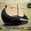 Ragnarok Viking hajó bálna delfinles TENERIFE KANÁRI SZIGETEK
