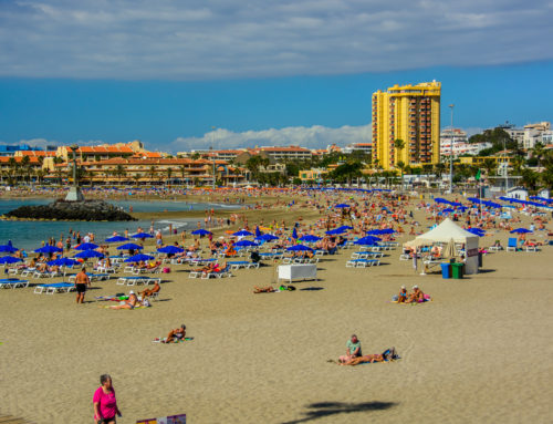 Minden, ami Tenerife – sokkal több van benne, mint gondolná! 2. rész: szálláshelyek