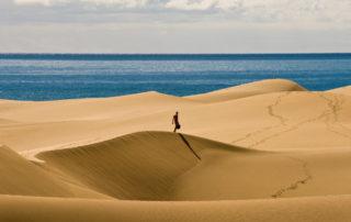 7 titok a Maspalomas-i strandról
