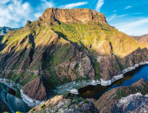 Gran Canaria hegyvidékének ezer arca