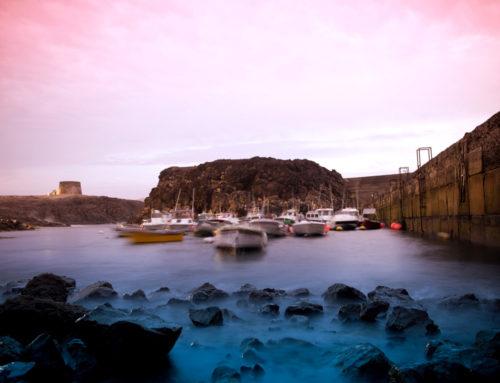 A természetes szépség: Fuerteventura