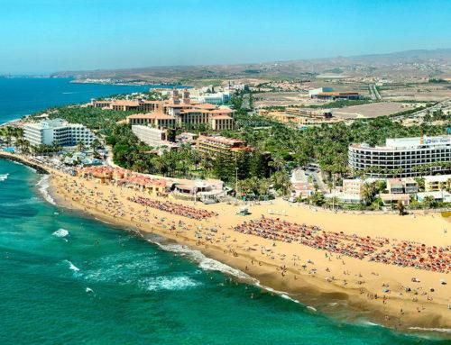 Legjobb nyaralóhelyek Gran Canarián: európai biztonság, kiváló szolgáltatások 1.